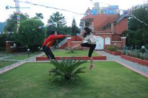 44. Karate kid 3