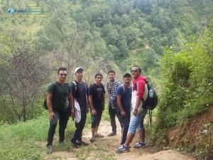 12. Into the wild