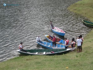 22. Boating