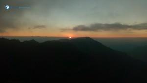 20. Sunrise view