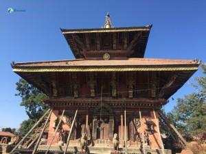3. Changu Narayan