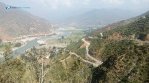 42. Manthali_Curvy_Road