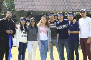 8. Squad C, Team Blue