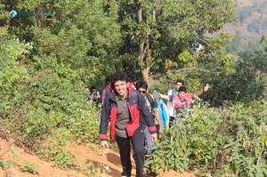 18. Jolly Hiker