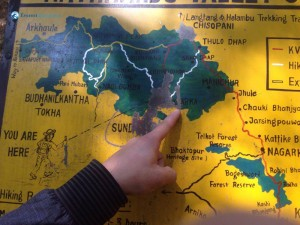 2. Destination Mulkharka