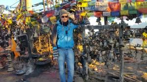 22. Kalinchowk Bhagwati
