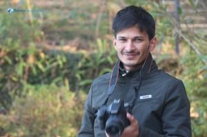 41. Handsome Kishu