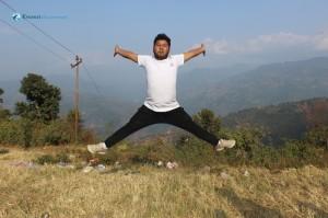 43. FlyingRaj Bhai