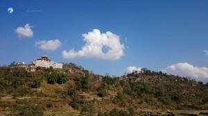 43. Monastery