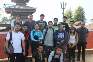 46. Group Photo