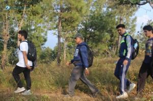 48. Hike Leader