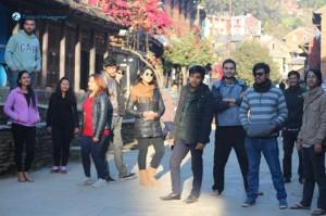 64. CM QA & bandipur bazaar