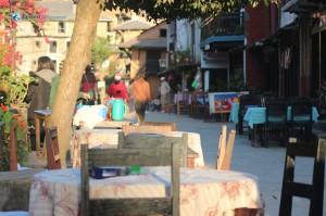 66. Bandipur bazaar