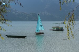 12. Sailing Yacht