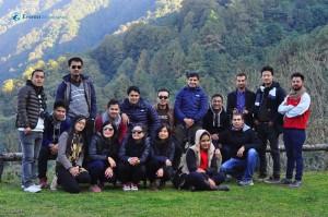 14. Team