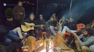 17. campfire