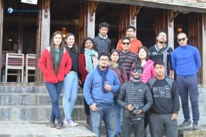 19. HP Team