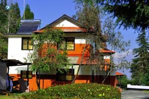 35. Shivapuri Village Resort