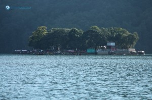 37. Barahi Herself in a Taal