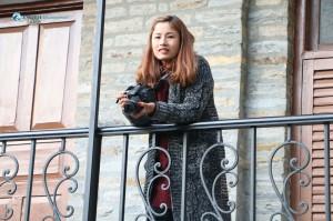 21. Photographer
