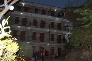 31. Sunsan Hotel