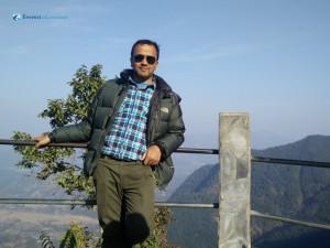 31. Sunil Gc