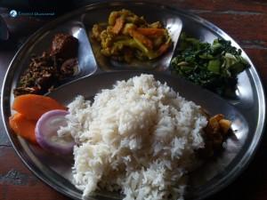 7. Food