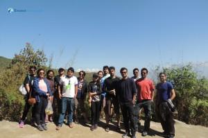 10) Snaps near Himalaya