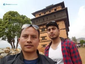 11. Bhai Mero Camera ho