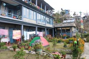 12. Trekker's Inn