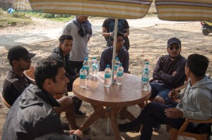 2. Round table meeting