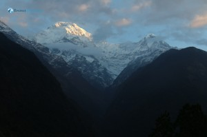 25. Amazing Annapurna