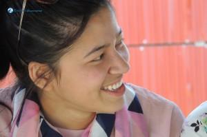 26) Smiley Ashmi