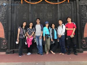 26. Chandragiri Temple