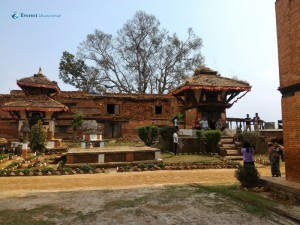 27. Durbar premises