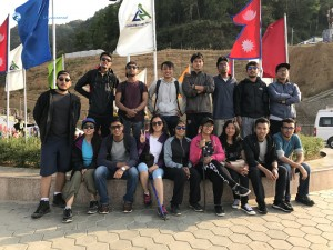 31. Hami Nepali