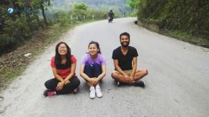 35. Road Trip
