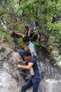 7) Team Work