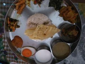 26. Thakali Khana set