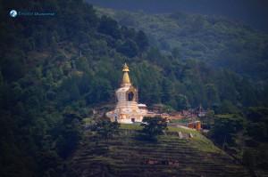 34. Stupa