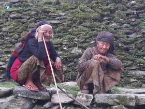 48. Nepali Aama haru