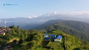 51. School-Ghanapokhara & Annapurna
