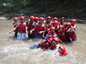 6. River Party
