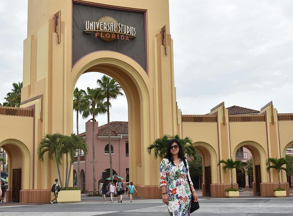 Orlando Universal Studio