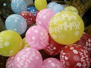 7. Happy Birthday