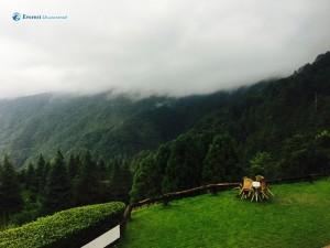 8. Nature around Shivapuri