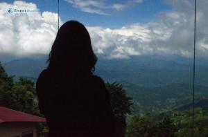 11. Silhouette