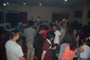 17. Dance!