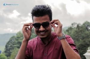 23. My new sunglasses