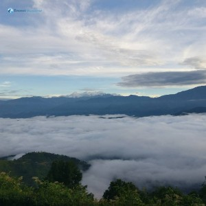 36. Early Morning Himal